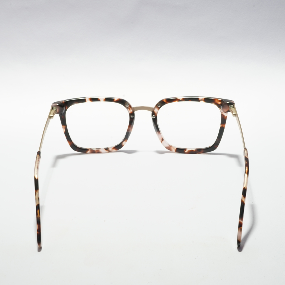 Ochsenkopf Tortoise Shell Purple Gold