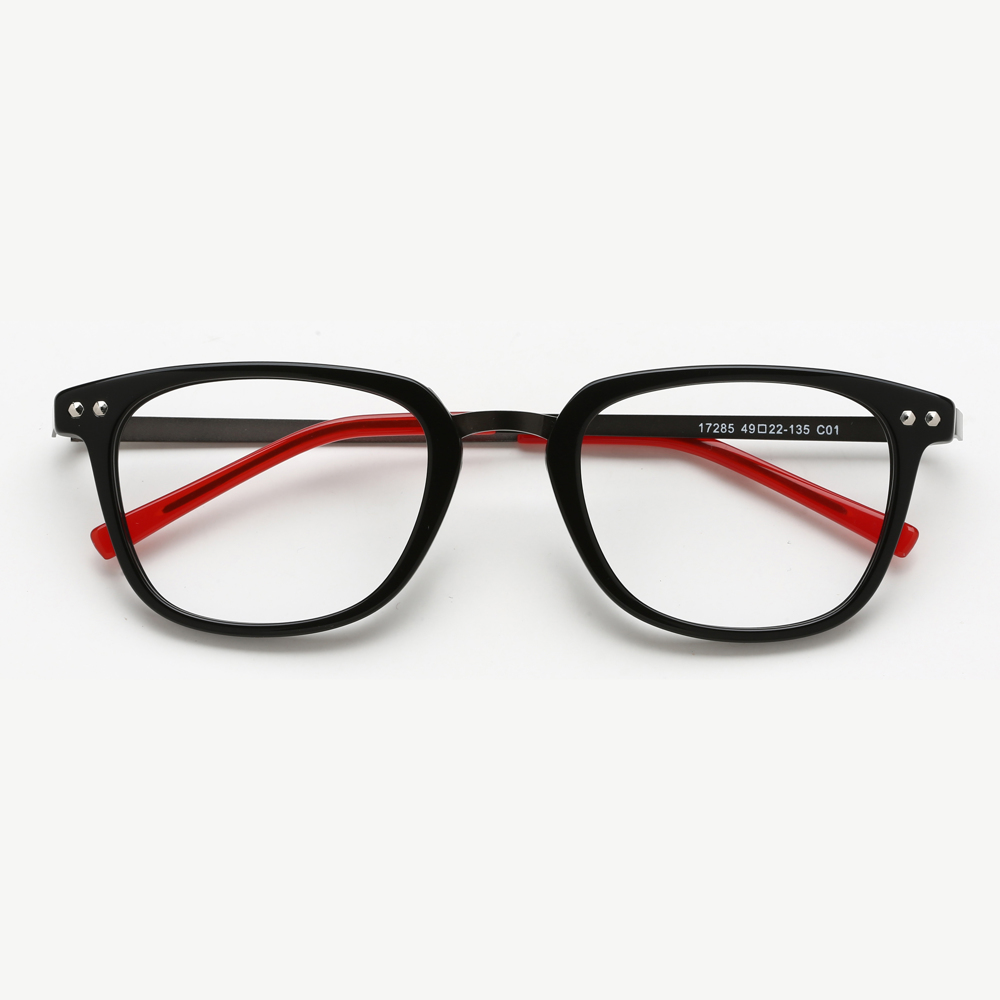 Amriswil	 Black Red