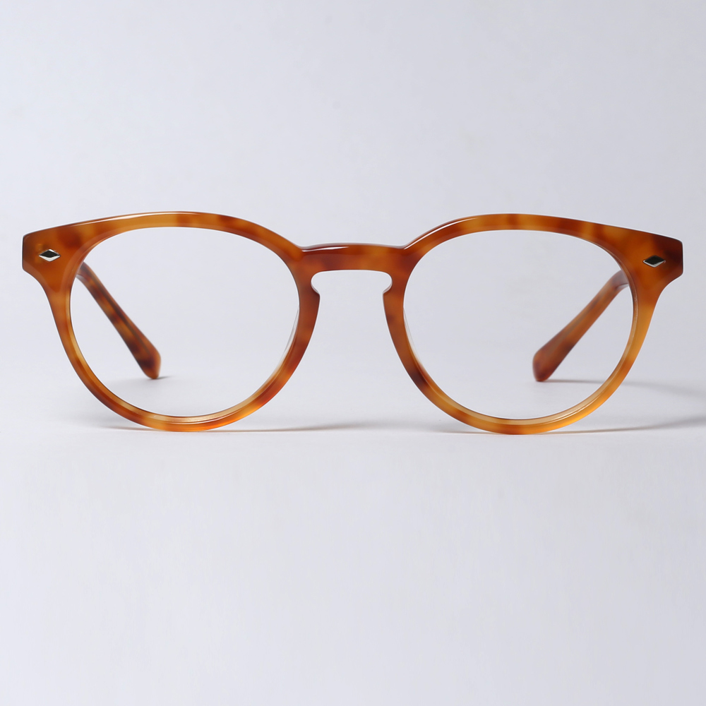 Oberwil  Tortoise Shell Brown