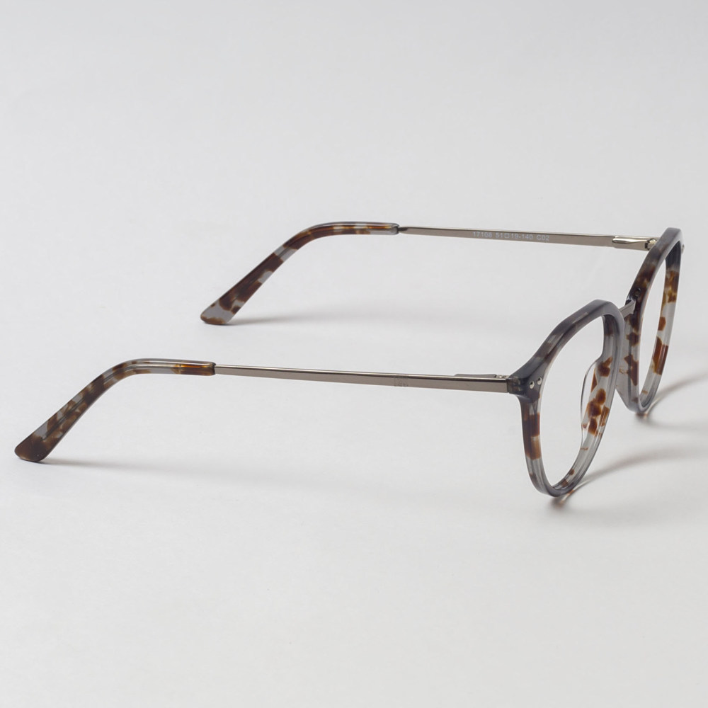 Linares Gray Brown Tortoise Shell