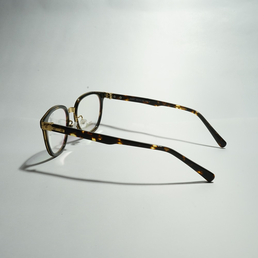 Gedichte Tortoise Shell Brown