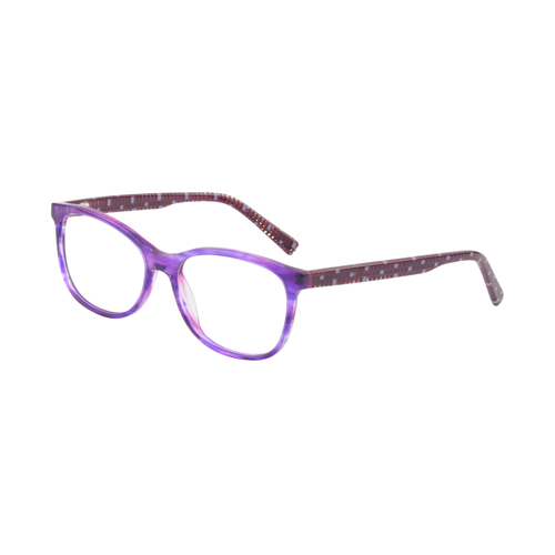 Nate Full Rim Rectangular 11490
