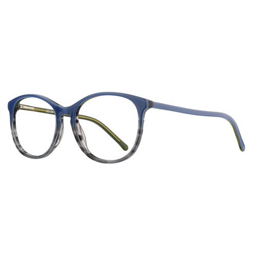 Bargen Full Rim Oval 11910
