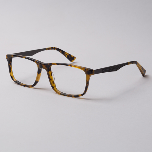 Bischofszell Full Rim Rectangular 12570