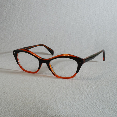 Rostock Full Rim Cat Eye 13838