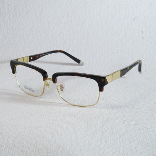Mulheim Full Rim Rectangular 13844