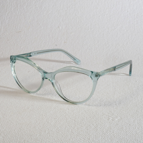 Aachen Full Rim Cat Eye 13852