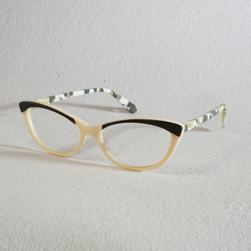 Baiersdorf Full Rim Cat Eye 13855