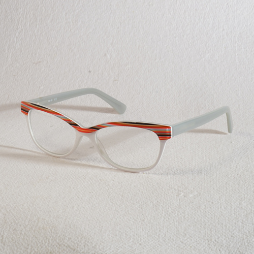 Barmstedt Full Rim Rectangular 13869