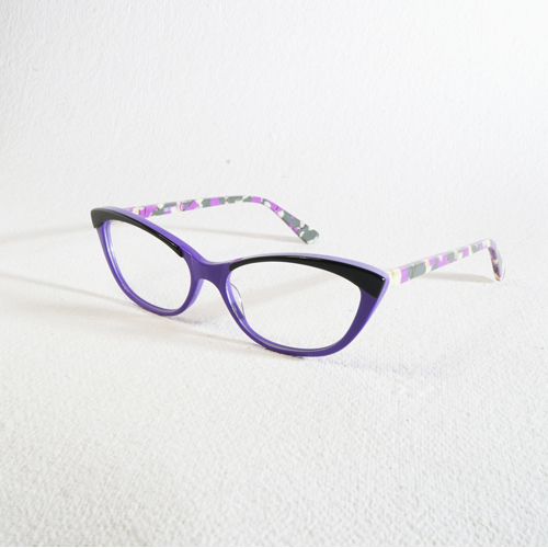 Gransee Full Rim Cat Eye 13936