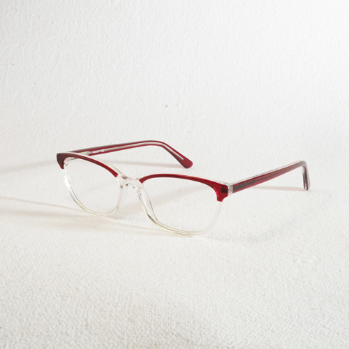 Zossen Full Rim Rectangular 13941