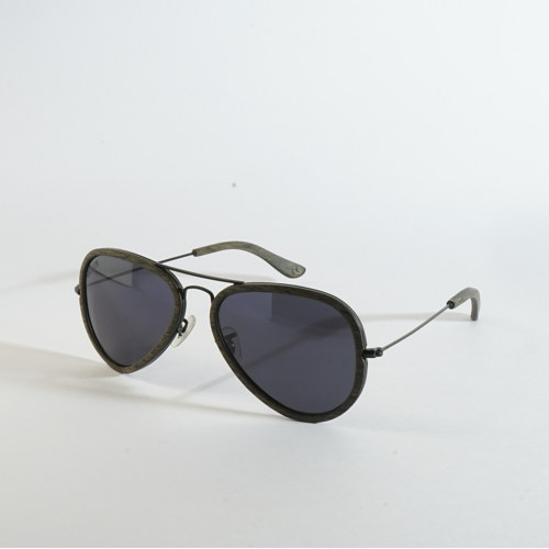 Leer Vollrand Aviator 13959
