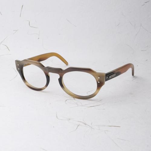 Manfred Full Rim Oval 14209
